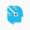 chat-tech-logo-template