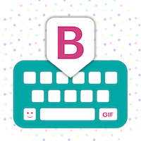 My Photo Keyboard Background - Android Source Code