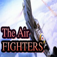 Air Fighters - iOS Game Source Code