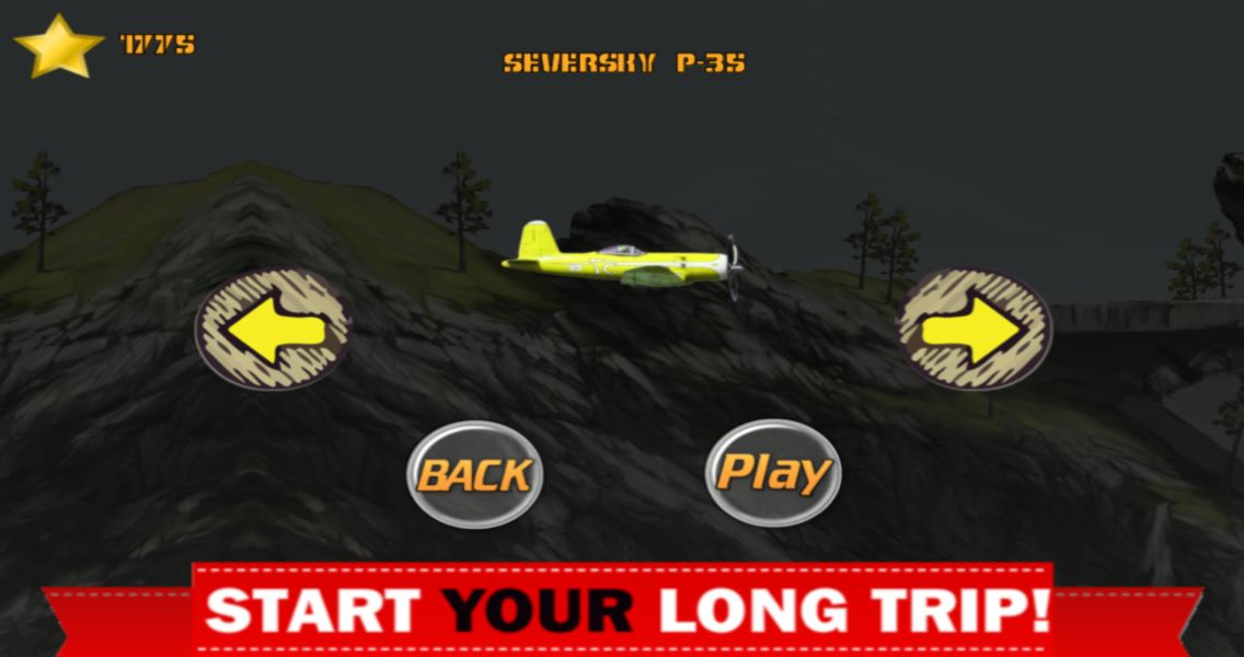 Air Fighters - iOS Game Source Code Screenshot 4