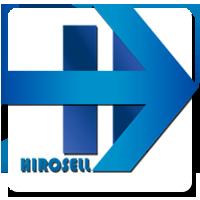 Hirosell - PHP Script