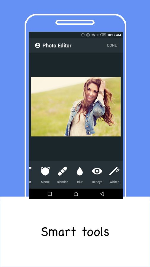 Pixol Powerful Photo Editor App For Android Screenshot 4