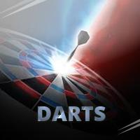 Darts - Responsive Portfolio HTML Template