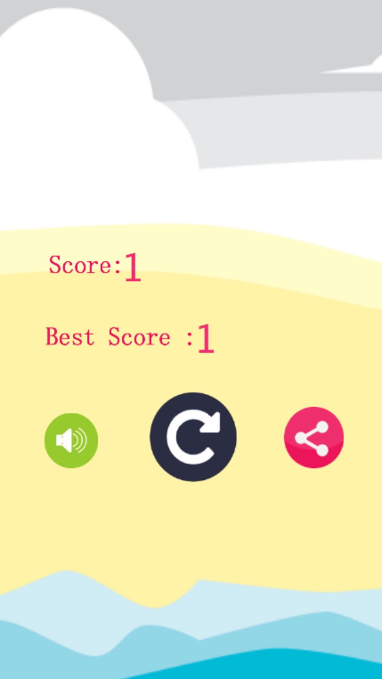Color Bird - Buildbox Game Template Screenshot 5