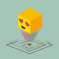 Make Me jump - Buildbox Template