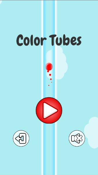 Color Tubes - Unity Game Source Code Screenshot 1