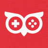 owl-gamer-logo-template