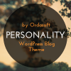 personality-wordpress-personal-blog-theme