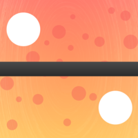 2 Twin Ballz - Buildbox Template