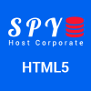spy-hosting-bootstrap-template