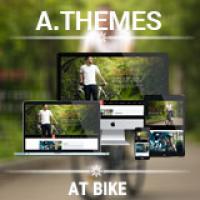 AT Bike -  Responsive Bike Joomla Template
