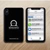miphone-business-card-design