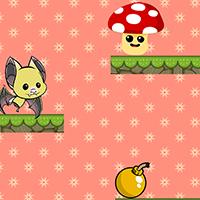 Mushroom Adventure - Unity Source Code