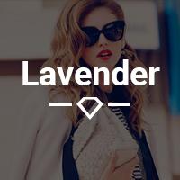 SM Lavender - Multipurpose Magento Theme
