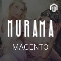 SM Hurama - Customizable Magento Theme