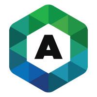 Alephs Logo Template