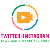 Twitter And Instagram Video Downloader PHP Script