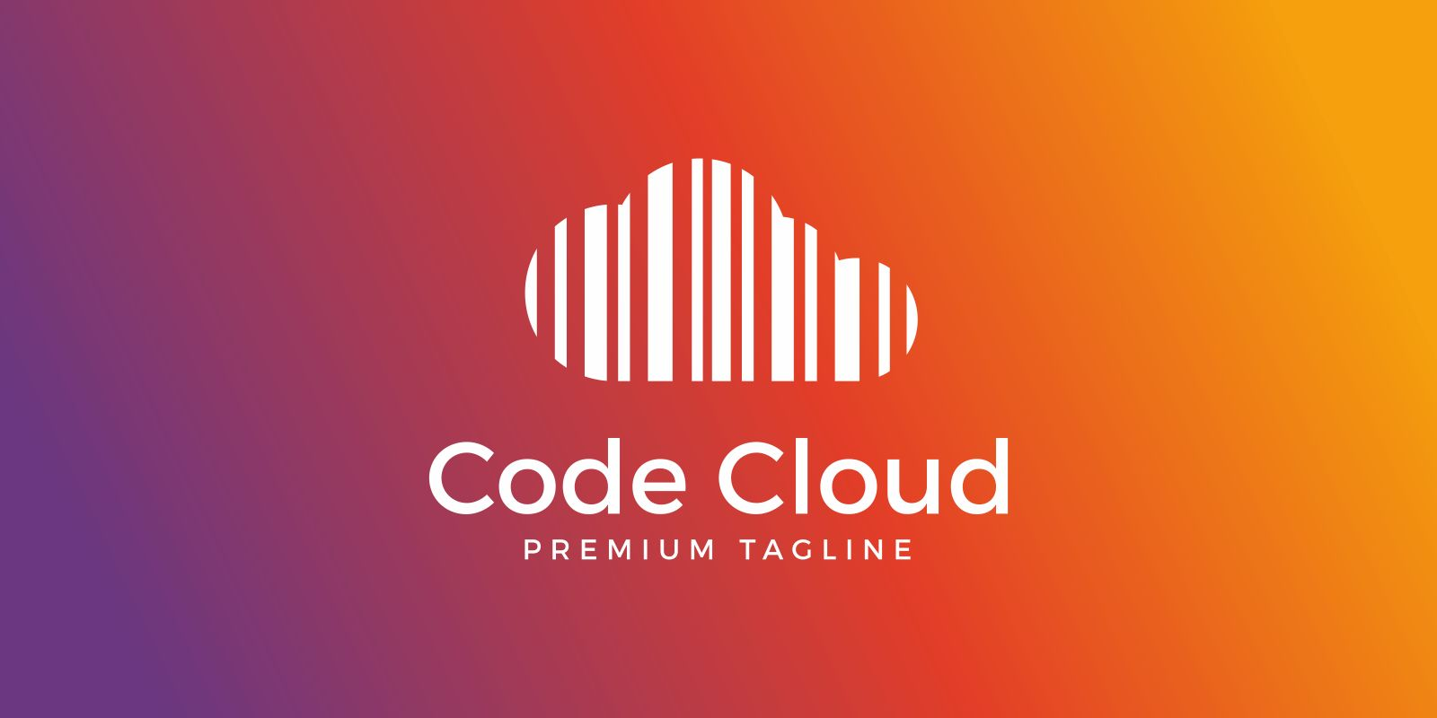 Code Cloud Colorful Logo Screenshot 2