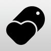 heart-label