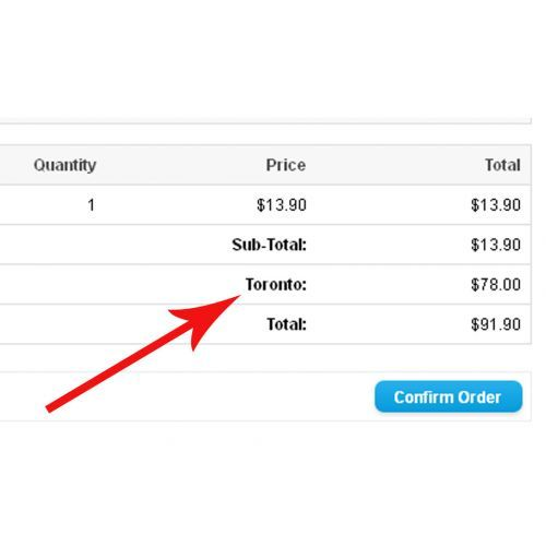 custom shipping opencart module opencart extensions