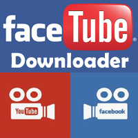 FaceTube - Facebook Youtube Video Downloader
