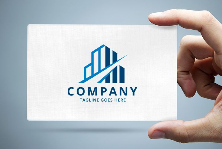Building Construction - Logo Template Screenshot 1