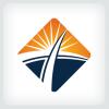crossing-paths-logo-template