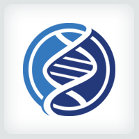 Medical Helix - Logo Template