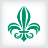 fleur-de-lis-logo-template
