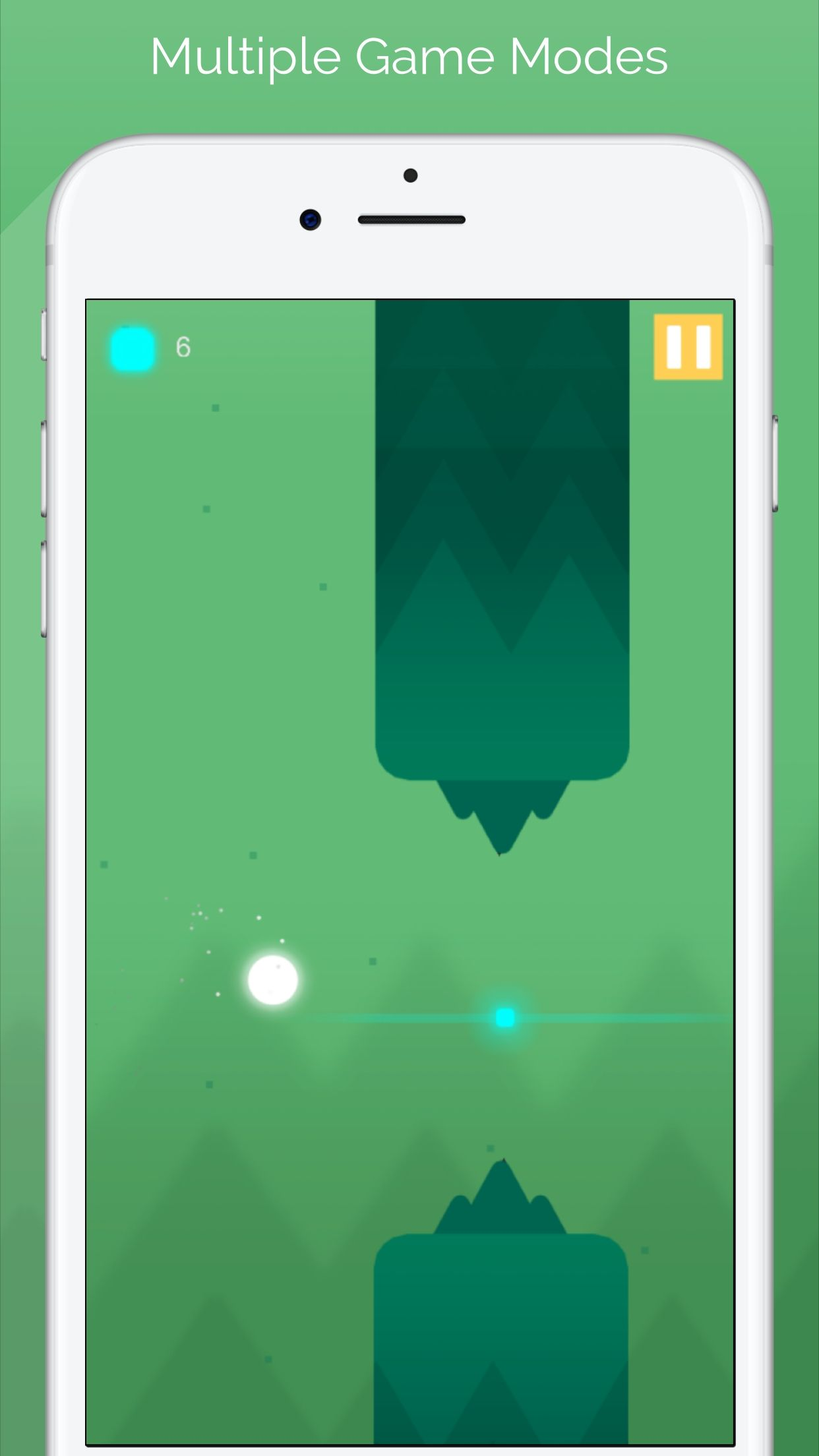 Flappy Flap - Buildbox Template Screenshot 4