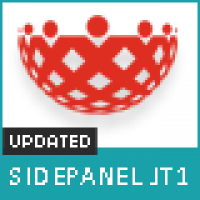 Side Panel JT1 Module for Joomla