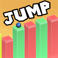 Jump Endless Unity3D Source code