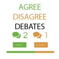 Agree Disagree Debates Wordpress Plugin
