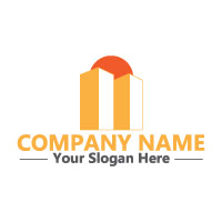 Bright Home Sales Logo Template