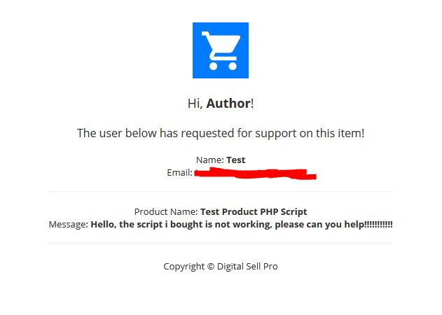Digital Sell Marketplace PHP Script Screenshot 38