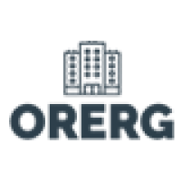 Orerg - Multipurpose Business Consulting PSD