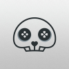 skull-game-logo-template