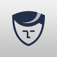 Shield Man - Logo Template