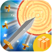 Sword Hitter - Buildbox Template