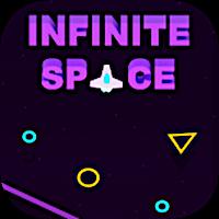 Infinite Space - Buildbox Template