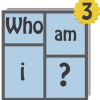 Who am I - Questionnaire App Android Source Code