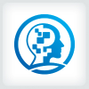 brain-code-people-head-logo