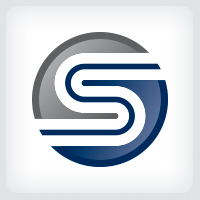 Letters SS Logo