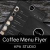 coffee-menu-flyer-template