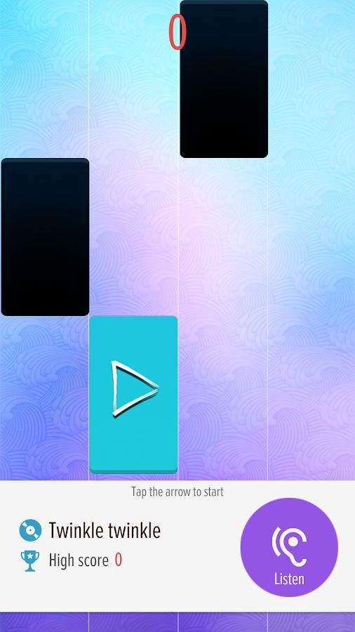 Piano Tiles 2 - Unity Game Template Screenshot 3