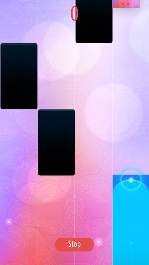 Piano Tiles 2 - Unity Game Template Screenshot 4