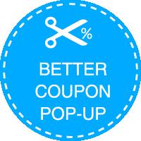 PrestaShop Discount Coupon Pop-Up Module