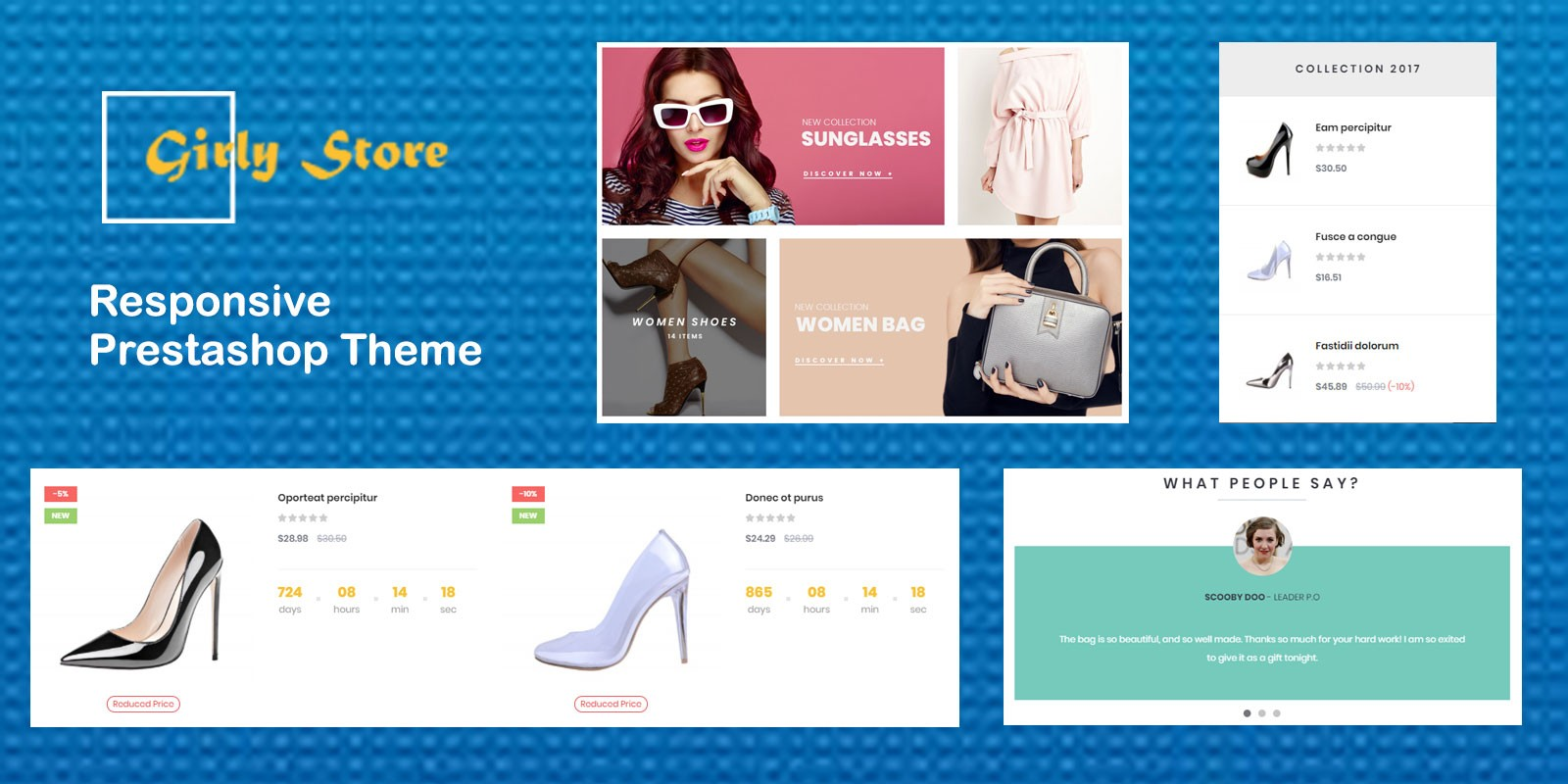 Logical Themes - Best Wordpress Themes Available