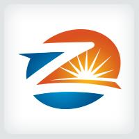 Horizon - Letter Z Logo