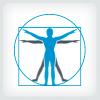 vitruvian-man-logo